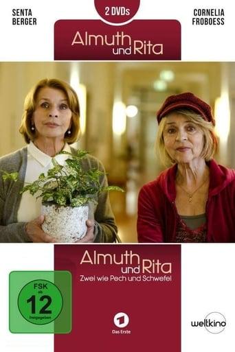Poster of Almuth und Rita - Zwei wie Pech und Schwefel