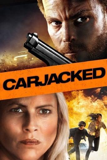 Carjacked (2011) - poster