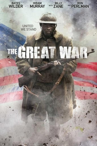 Assistir The Great War