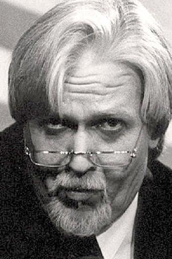 Image of Harald Heide-Steen Jr.