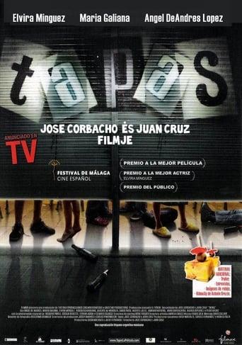Poster of Tapas