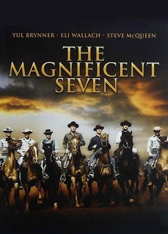 Šaunioji Septyniukė / The Magnificent Seven (1960)