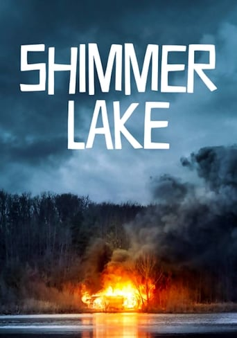 Poster of Shimmer Lake fragman