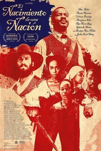 Poster of El nacimiento de una nación