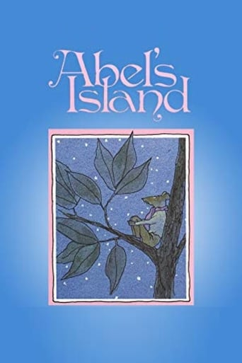 Poster of Abel's Island
