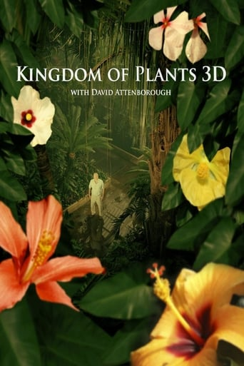 Poster of Kingdom of Plants