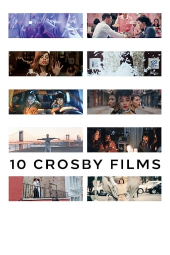 Poster of 10 Crosby