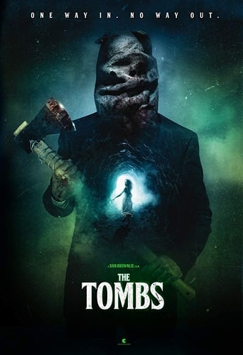 Watch The Tombs Online Free in HD