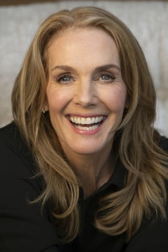 Julie Hagerty alias Daphne Hastings