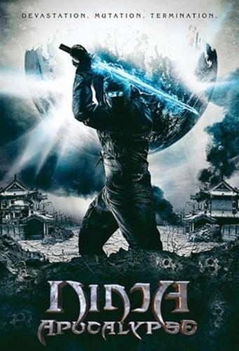 Watch Ninja Apocalypse Free Movie Online