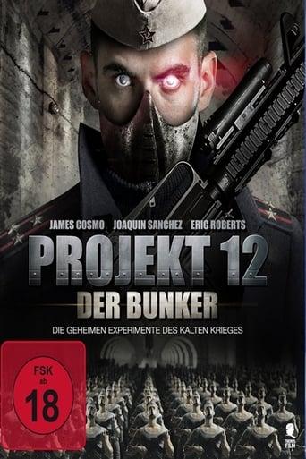 Projekt 12 Der Bunker