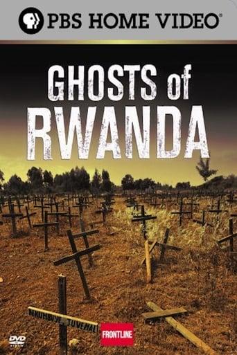 Poster of Ghosts of Rwanda