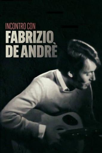 Incontro con Fabrizio De André