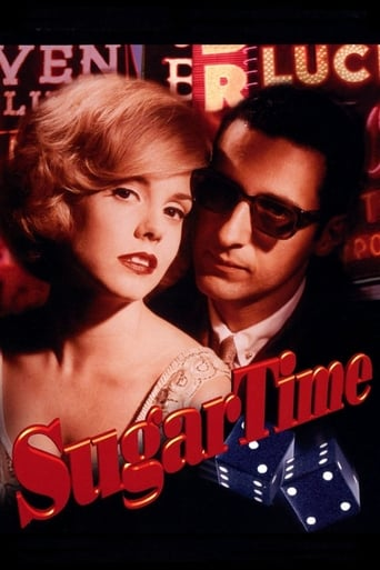Poster of Sugartime