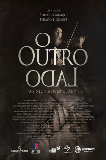 O Outro Lado: A Sinfonia de Eric Pahn