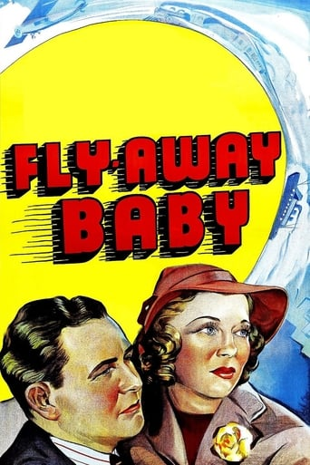 Poster of Fly Away Baby