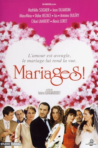 voir film Mariages ! streaming vf