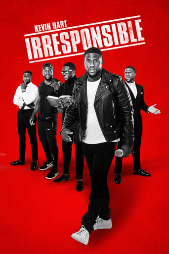 Watch Kevin Hart: Irresponsible Online Free Movie Now
