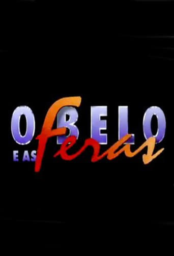 Poster of O Belo e as Feras