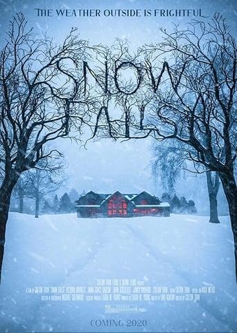 Snow Falls