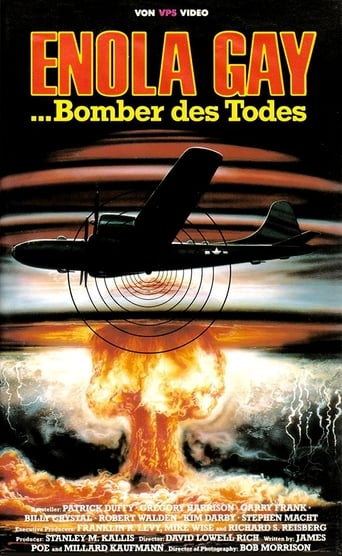 Watch Enola Gay: The Men, the Mission, the Atomic Bomb Online Free Putlocker