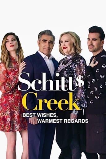 Best Wishes, Warmest Regards: A Schitt's Creek Farewell image