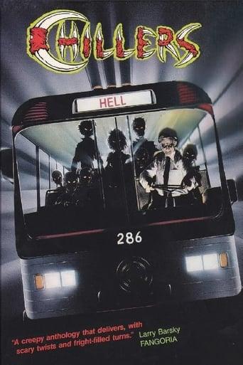 Poster of El Autobús del Terror