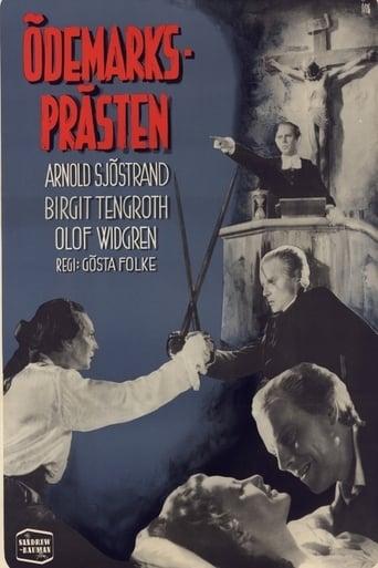 Poster of Ödemarksprästen