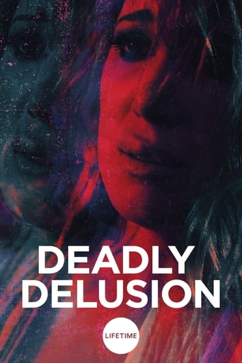 Poster of Deadly Delusion