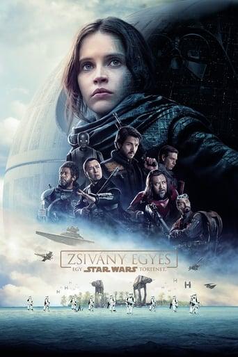 Zsivány Egyes: Egy Star Wars-történet