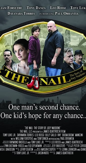 Poster of The Nail