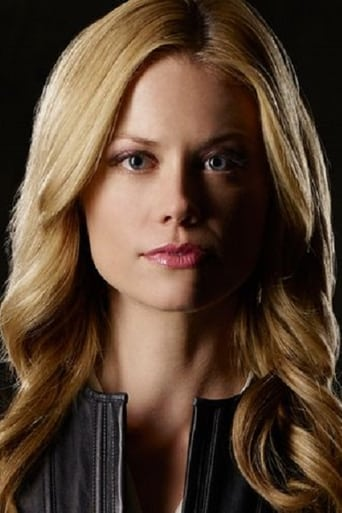 Image of Claire Coffee