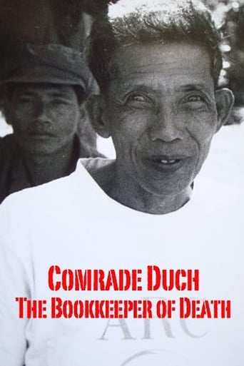 Ver Comrade Duch: The Bookkeeper of Death pelicula online