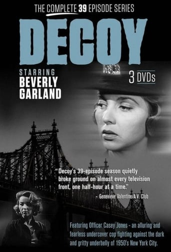 Poster of Decoy