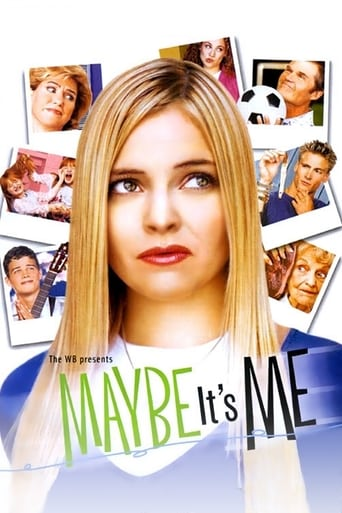 Capitulos de: Maybe It
