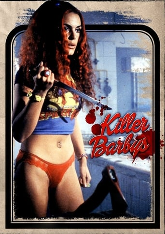 Poster of Vampire Killer Barbys