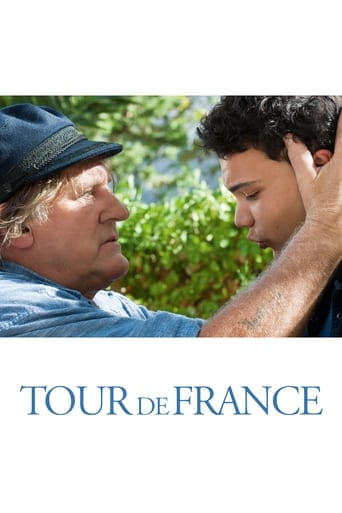 Poster of French Tour