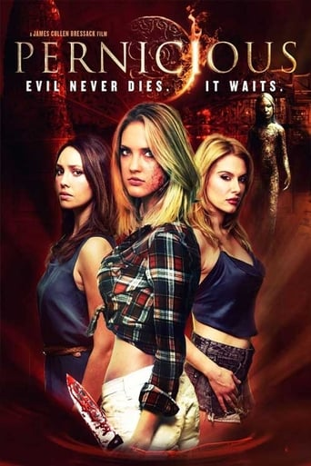 Poster of Pernicious