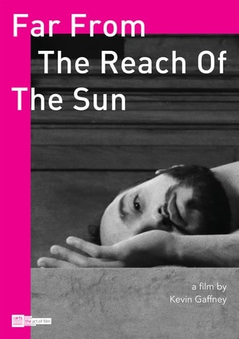Poster of Far From The Reach of the Sun