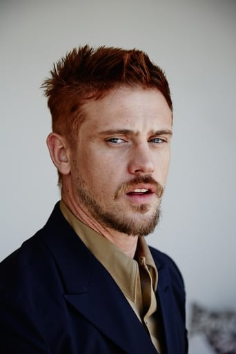Boyd Holbrook alias Miracle Guy