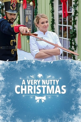 Poster of A Very Nutty Christmas