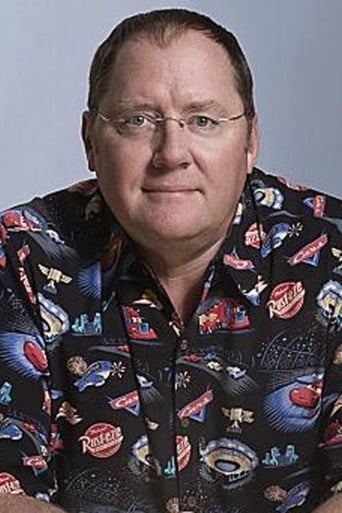 John Lasseter - Executive Producer