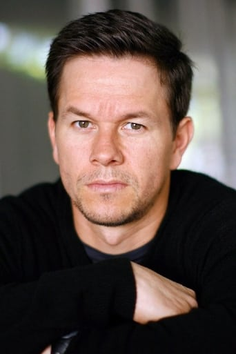 Mark Wahlberg alias Blue Falcon (voice)