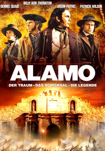 Alamo - Der Traum, das Schicksal, die Legende