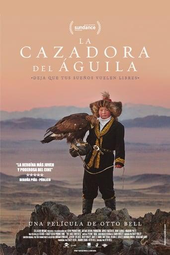Poster of La cazadora del águila