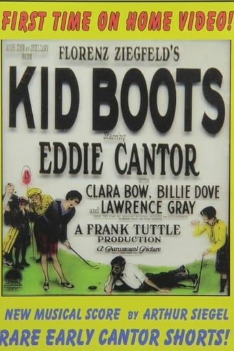 Poster of Kid Boots