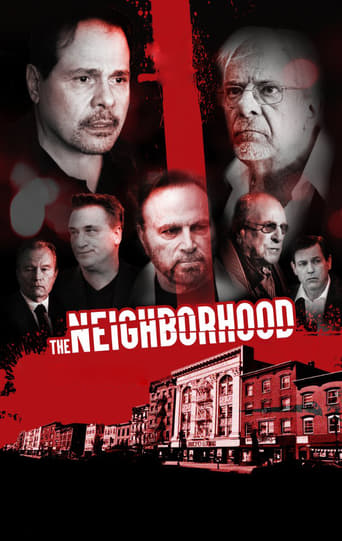 Poster of The Neighborhood