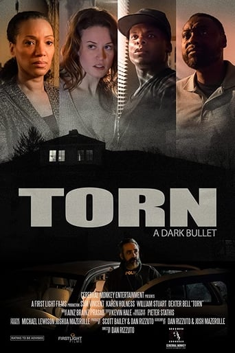 Torn: Dark Bullets Poster