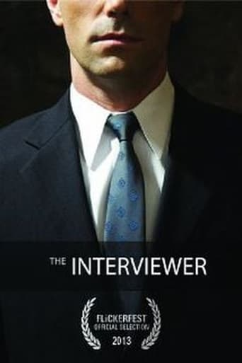 Poster of The Interviewer