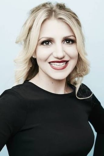 A picture of Annaleigh Ashford